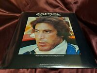 """Dave Grusin """"Bobby Deerfield Soundtrack"""" LP New & sealed!"""