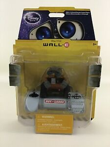Wall E Robot Toy Remote Control Buy N Large Disney Store Exclusive Sealed