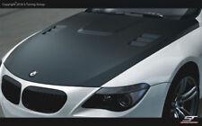 GFK Motorhaube für BMW E63/64  Neu !!! M-Look Tuning Spoiler