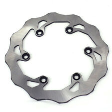 Rear Brake Disc Rotor For Yamaha TTR250 YZ125 YZ250 WR250 DT230 WR200 Motorcycle