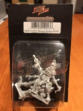 Starship Troopers   Skinnie Raiders    MGP 910013    New Blister Pack