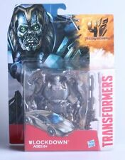 Hasbro Transformers Mv4 Movie 4 Age of Extinction Deluxe Lamorghini Lockdown