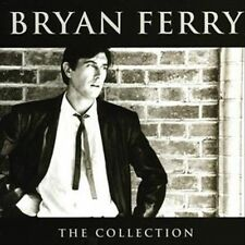 BRYAN FERRY - THE COLLECTION [EMI] (NEW CD)