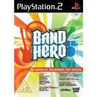BAND HERO - SOLO GIOCO (PS2) NUOVO E SIGILLATO - SPEDIZIONE RAPIDA