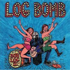 Bob Log III - Log Bomb [New CD]