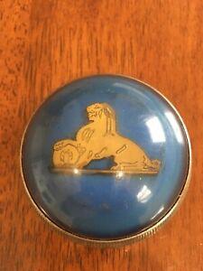 Fx Holden Horn Button