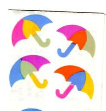 SandyLion Sticker Adhesivo paraguas Pearly