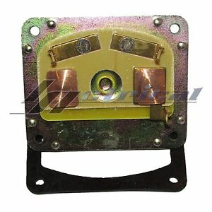 NEW STARTER SOLENOID REPAIR KIT FOR FREIGHTLINER CUMMINS ENGINES GMC 3603870RX