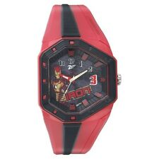 Zoop Ironman Dial Analog Watch for Kids-NDC3036PP13J