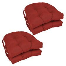 Conjunto de almofadas de assento/encosto