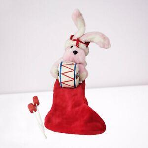 Energizer Bunny Christmas Stocking