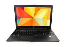 HP ZBook 17 G3 Core i7-6700HQ Quad 8GB 256Gb SSD 17,3``1920x1080 M2000M Cam A