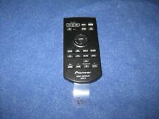 Pioneer Genuine Original Av Dvd Indash Touch Screen Remote Control Cxe 5116