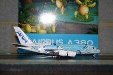 "Phoenix 1:400 ANA All Nippon Airbus A380-800 JA381A ""Flying Honu"" (PH04199)"