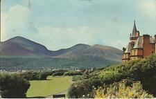 Newcastle Slieve Donard Hotel & Mourne Mountains