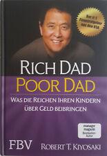 Rich Dad Poor Dad / Robert T. Kiyosaki 3. Auflage 2018
