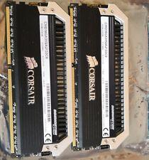Corsair Dominator DDR3 2133Mhz 2x8gb 16gb