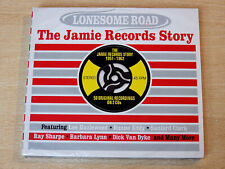 MINT !! Lonesome Road The Jamie Records Story/2013 2x CD Album/Lee Hazelwood