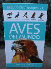 Guía de aves de David Burnie