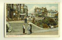 h0402 - Royal Pier Hotel , Pier Road , Sandown , Isle of Wight - postcard