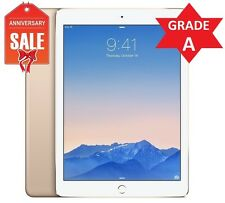 Apple iPad mini 3 64GB, Wi-Fi + 4G (UNLOCKED), 7.9in - Gold - Grade A (R)