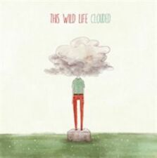 THIS WILD LIFE - CLOUDED NEW CD BRAND NEW Exclusive 3 Extra Songs + Band Poster