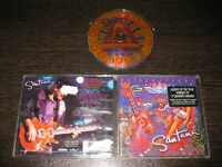 Santana CD Supernatural