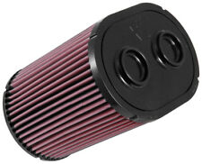 K&N Drop In Performance Air Filter 17-19 Ford F-250 F-350 Super Duty 6.2L 6.7L