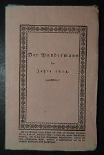 Der Wundermann im Jahre 1821 – Alexander von Hohenlohe - Ohne Titelblatt