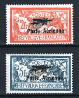 "FRANCE STAMP AVION 1 / 2 "" MERSON SALON MARSEILLE 1927 "" NEUFS xx TTB R934"