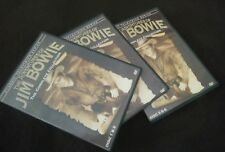 The Adventures of Jim Bowie Collection DVD Discs 1-6 Partial Complete Collection