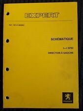 (305MB) Manuel d'atelier PEUGEOT EXPERT - Schématique I--- 9702.