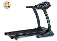 Tapis roulant GENIUS 135 JK Fitness tappeto con ricevitore cardio polar mp3 USB