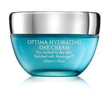 Aqua Mineral Anti-aging hydrating Optima Day Cream-dry skin-from dead sea 50ml