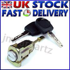 VW PASSAT B5 3B 3BG 1996 - 2005 Door Lock Barrel & Keys LOCK SET Front Right FR