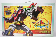 Toynami 30th Anniversary Collector's Set Defender of Universe Voltron Figure