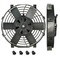 """9"""" Electric / Thermatic Fan (12V) (Part #0160) (Davies Craig)"""