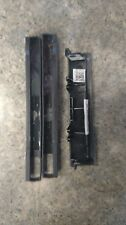 Dell E6430 E6430 ATG E6540 E6530 Laptop Hard Drive Caddy Cover +7mm Rubber Rails