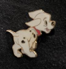 Wdw Cast Lanyard Series - 101 Dalmatians Puppy #3 Disney Pin