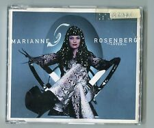 Marianne Rosenberg - 3-track cd PROMO - LOVER autoscooter dafunkoder Mix © 1998