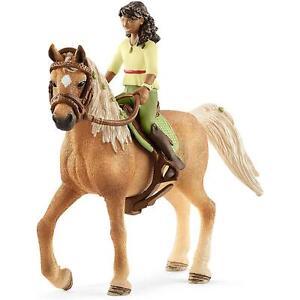 Schleich Horse Club Sarah & Mystery 42517 Schleich Sarah & Mystery