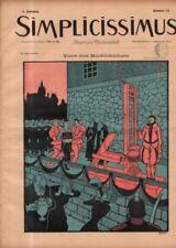 Otras revistas semanales en alemán