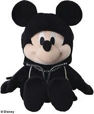 Square Enix Kingdom Hearts King Mickey Plush