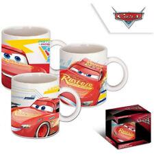 Mug en porcelaine Cars