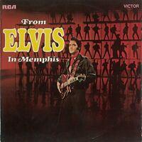 Elvis Presley - From Elvis In Memphis (2003) (NEW CD)