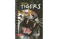 Swamp Tigers Natural Killers Close-Up, DVD Series #3 Pre Viewed