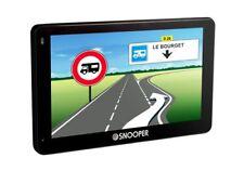 GPS portables ecran tactile Snooper pour véhicule