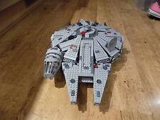 Lego Star Wars 7965 Halcón Milenario
