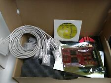 Comtrol A00070 Rocketport ISA Board 8 Port New Open Box w/DB9 Cable Set