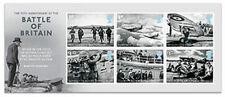 UK Battle of Britain Miniature Sheet MNH 2015